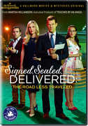 Signed, Sealed, Delivered: The Road Less Traveled , Eric Mabius