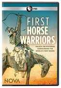 Nova: First Horse Warriors