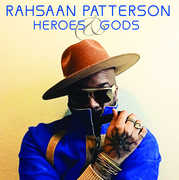 Heroes & Gods , Rahsaan Patterson