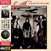 Grand Slam , Rare Earth