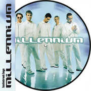 Millennium , Backstreet Boys