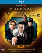 Murdoch Mysteries: Series 12 , Helene Joy