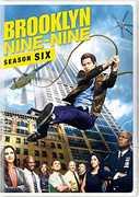 Brooklyn Ninenine: Season Six , Andy Samberg