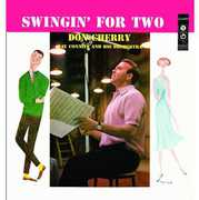 Swing for Two Plus