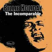 Incomparable 4