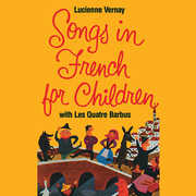 Songs In French For Children , Various Artists