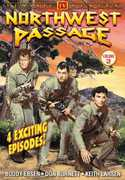 Northwest Passage: Volume 2 , Lisa Gaye