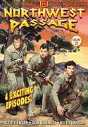 Northwest Passage: Volume 2 , Lisa Gaye
