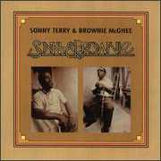 Sonny & Brownie
