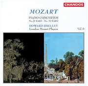 Piano Concertos , Howard Shelley