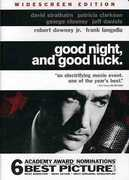 Good Night, And Good Luck. , Robert Downey, Jr.
