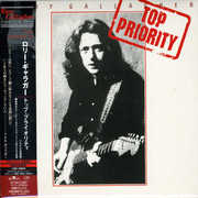 Top Priority [Import]