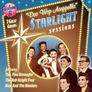 Doo Wop Acappella Starlight Sessions, Vol. 8
