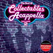 The Best Of Collectables Acappella, Vol. 2