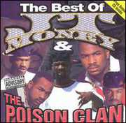 Best Of J.T. Money & Poison Clan [Explicit Content] , J.T. Money