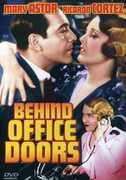 Behind Office Doors , Mary Astor