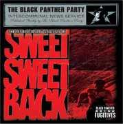 The Revolutionary Analysis Of Sweet Sweetback