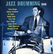 Jazz Drumming 5 [Import] , Various Artists
