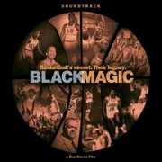 Black Magic (Original Soundtrack)