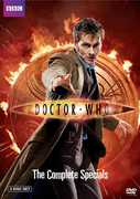 Doctor Who: The Complete Specials , Timothy Dalton