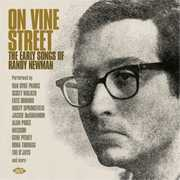 On Vine Street: The Early Songs Of Randy Newman [Import]