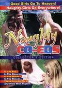 Naughty Co-eds