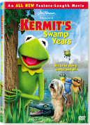 Kermit's Swamp Years , Christian Kebbel