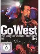 Kings of Wishfull Thinking-Live , Go West