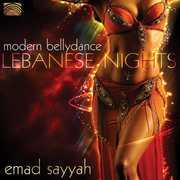 Lebanese Nights: Modern Bellydance
