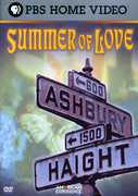 American Experience: Summer of Love , David Ogden Stiers