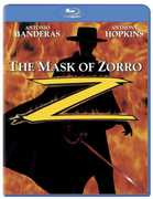 The Mask of Zorro , Matt Letscher
