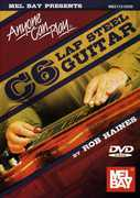 Anyone Can Play C6 Lap Steel Guitar , Rob Haines