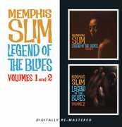 Legendo of Blues 1 & 2 [Import]