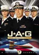 JAG: The Ninth Season , Patrick Laborteaux