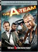 "The A-Team , Quinton ""Rampage"" Jackson"