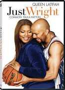 Just Wright , Queen Latifah