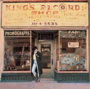 Kings Record Shope , Rosanne Cash