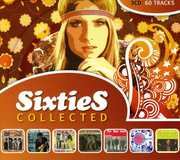 Sixties Collected /  Various [Import] , Various Artists
