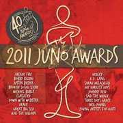 2011 Juno Awards /  Various [Import] , Various Artists