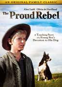 The Proud Rebel , Alan Ladd
