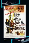 Jack and the Beanstalk , Buddy Baer