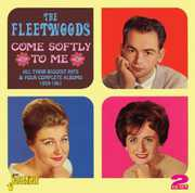 Come Softly to Me [Import] , The Fleetwoods