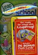 Leap Frog: Lets Go School: Volume 2