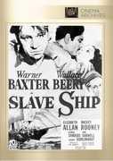 Slave Ship , Elizabeth Allan