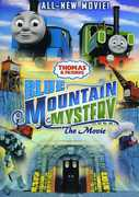 Thomas and Friends: Blue Mountain Mystery The Movie , David Bedella