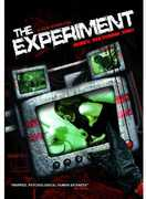 The Experiment: Who's Watching You? , John Symes