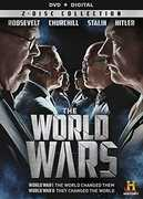 The World Wars , Don Meehan