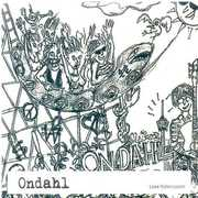Love Rollercoaster [Import] , Ondahl