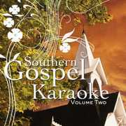 Southern Gospel Karaoke, Vol. 2 , Various Artists