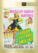 Irish Eyes Are Smiling , Monty Woolley